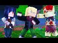 FALLING IN LOVE ?!   Undead   Minecraft Zombie Apocalypse Roleplay