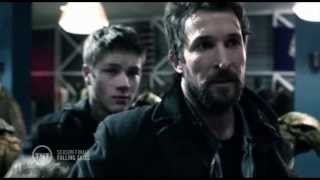 The Mason Family - When I Was Younger - Falling Skies