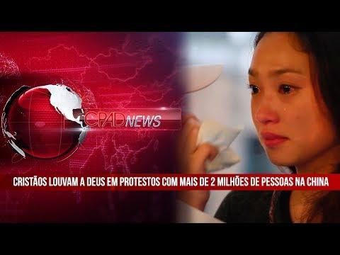 Boletim Semanal de Notícias CPAD News 132
