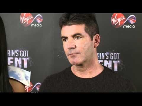 Simon Cowell speaks: Reaction to Tulisa's sex tape Video