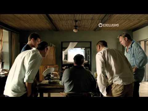 Mad Dogs Temporada 3 Episodio 4 - OnDIRECTV