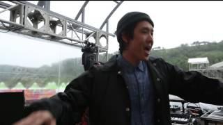 Far East Movement - Spectrum Festival - Korea