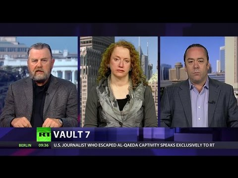 vault 7 wikileaks