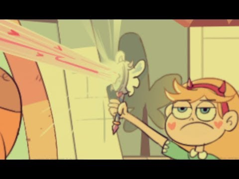 Star vs the Forces of Evil - Star is Back!