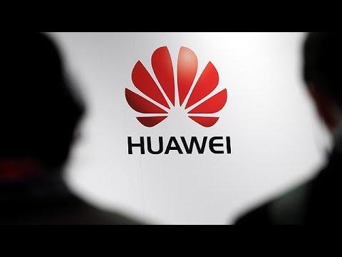 Huawei: εκτόξευση εσόδων 40% – corporate