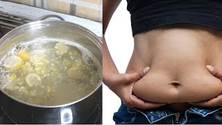 NO-EXERCISE NO-DIET LOOSE BELLY FAT IN JUST 6 DAYS