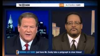 Bill Cosby slammed by Michael Eric Dyson for his past attack on Blacks and his hypocrisy