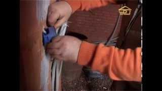 Электрика и отопление в доме