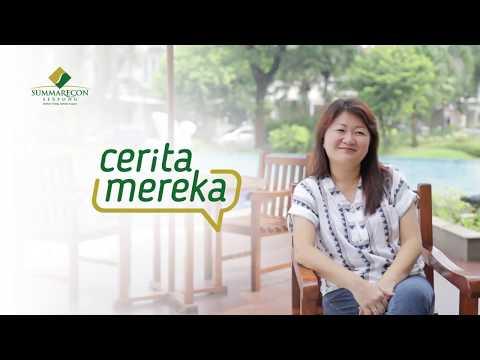 CERITA MEREKA Ep 4 - Support Town Management untuk Warga