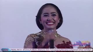 Video Ki Minto versus Sinden Baru Mbak Sulis MP3, 3GP, MP4, WEBM, AVI, FLV Desember 2018