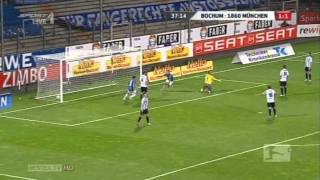Gabor Kiraly gegen den VfL Bochum
