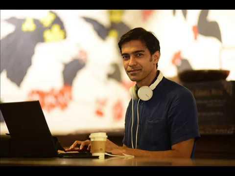 Sandeep Mohan talks with RJ Jeeturaj of Radio Mirchi