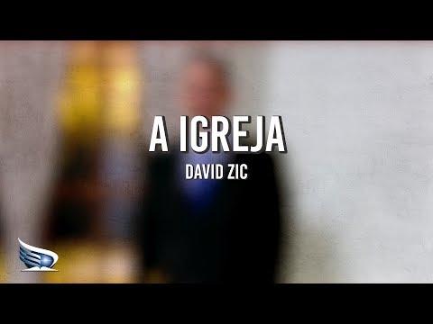 A Igreja | Projeto Elemento | David Zic