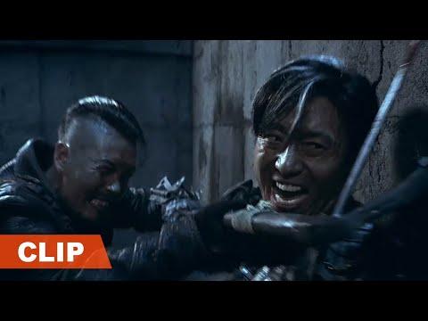 【铁甲狂猴之亡命雷霆 Iron Monkey】极限对决,不是你死就是我亡