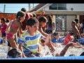 Fiesta del Agua - Villa Las Tinajas