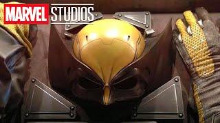 Logan Trailer 2 Breakdown - Wolverine X-23 Deadpool Easter Eggs