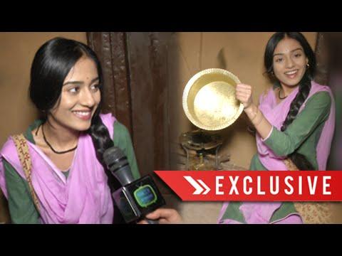 Interview : Preetika's Journey In Television Taugh