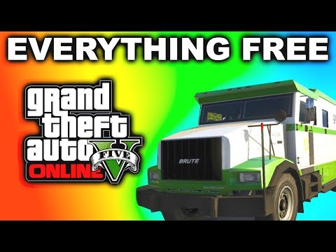 "GTA 5 Online: Buy EVERYTHING FREE! ""GTA 5 UNLIMITED Money"" BEST Glitch – Grand Theft Auto V"