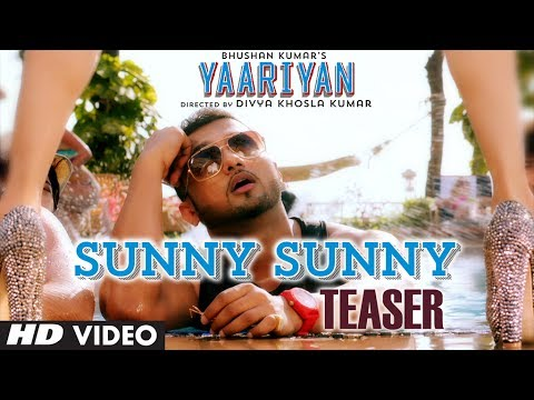 sunny sunny yaariyan 320kbps mp3 download, How did sunni ...