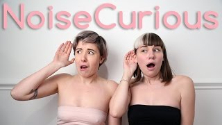 Can my parents hear me having sex? - Noise Curious