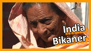 Bikaner India  city images : Bikaner city tour