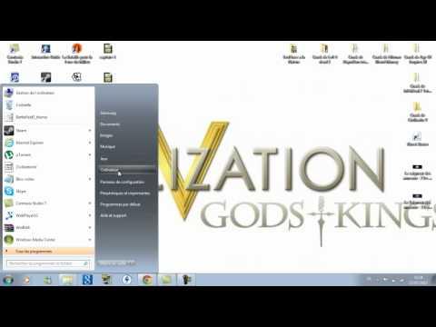 comment installer civilization v skidrow