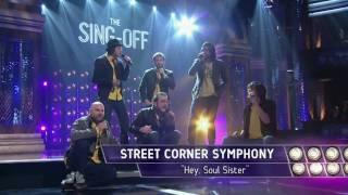 Download Lagu Street Corner Symphony: Hey, Soul Sister Mp3
