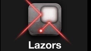 Lazors videosu