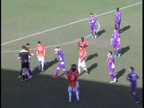 Avezzano - San Teodoro 2-2