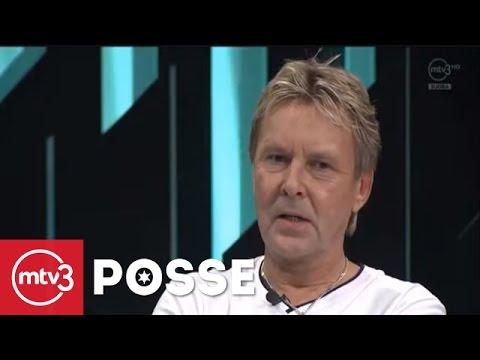 Matti Nykänen Metsästää Tiikeriä |Posse | MTV3 tekijä: Posse