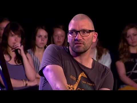 Denk Groter Debat Theo Maassen