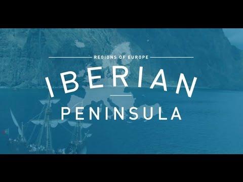 Regions of Europe - Iberian Peninsula - Visit Europe