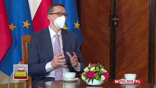 """,,żeby gospodarska polska była jak najlepiej przygotowana do tego co nastąpi"""""""