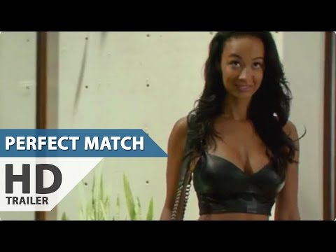 The Perfect Match Trailer 2 (2016) Terrence Jenkins Sex-Comedy Movie HD