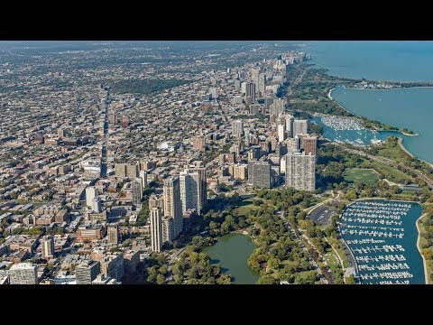 An updated Lakeview East 2-bedroom at 3130 N Lake Shore Drive