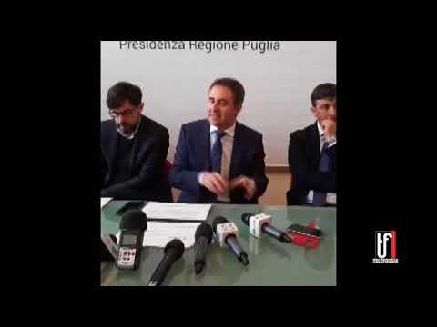 PSR: ECCO I CHIARIMENTI DELL'ASSESSORE LEO DI GIOIA