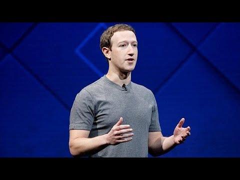 Βουτιά στις μετοχές του Facebook μετά τη διαρροή προσωπικών δεδομένων …