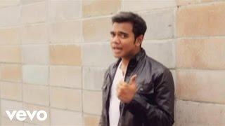 Alif Satar - Lelaki Seperti Aku (Music Video)