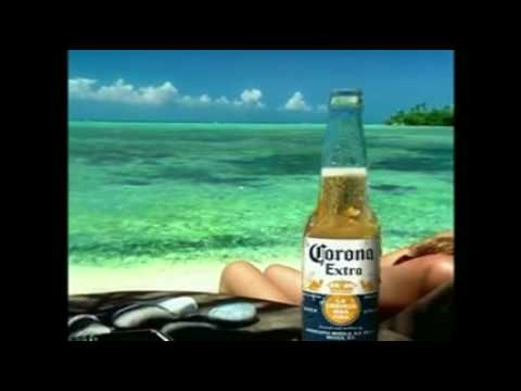 Corona Beer – Dumping Your Cellphone – 2009 Commercial