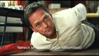 Šmoulové 3D (2011) | český Trailer HD