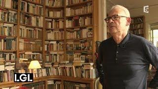 Patrick Modiano, Prix Nobel de littérature