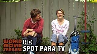 A Culpa é das Estrelas Spot TV Legendado (2014) HD