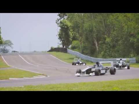 MRF Formula 1600 - Round 4 Highlights (Chennai)