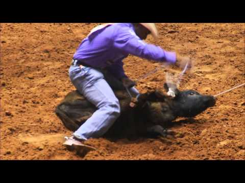 Cowboys of Color Rodeo Highlights