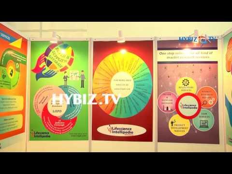 , Life Science Intellipedia-IPHEX 2017 Exhibition
