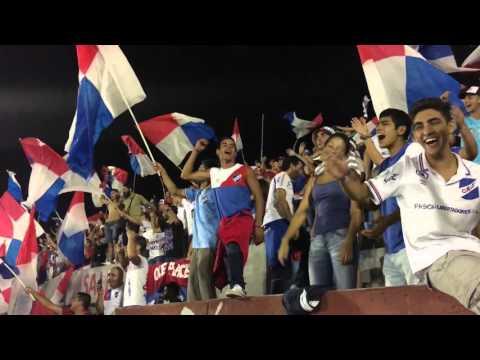 ENAMORADO ESTOY!!! LBDP 2016 - La Banda del Parque - Nacional
