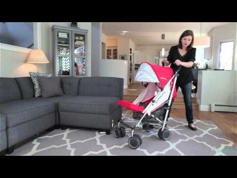 UPPAbaby G-LUXE Stroller | Video Review From weeSpring