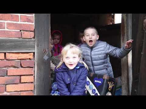 Wideo1: Za ten film na osiedlu w Sarnowie powstanie plac zabaw Nivea!