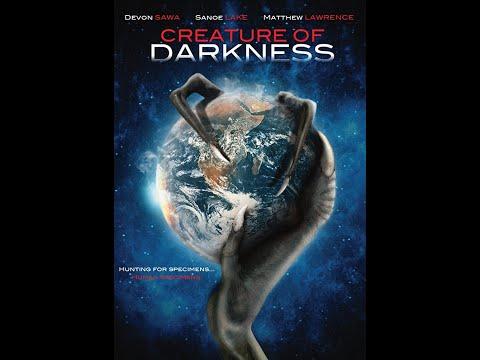 Creature of Darkness - Trailer