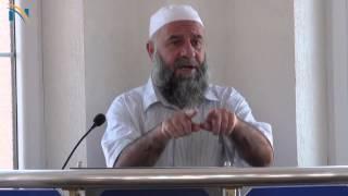 Zejd ibn Amr ibn Nufejl (radiallahu anhu) - Hoxhë Zeki Çerkezi